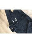 Джинсова жіноча куртка на весну  фото №3
