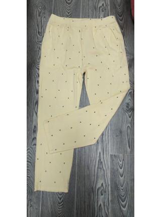 Женские брюки и штаны батал большого размера