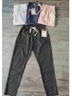 Купить штаны женские и брюки в разных в цветах фото №4