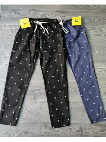 Купити брюки жіночі та штани оптом і роздріб в різних в кольорах