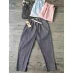 Купить женские брюки и штаны на весну, лето, демисезон оптом и розница
