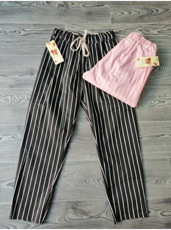 Купити брюки жіночі та штани в різних в кольорах