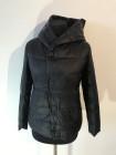 Куртка Kaqihao демисезон - черного, серого и малинового цвета фото №4