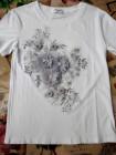 Женские футболки на лето недорого в интерне магазине фото №3