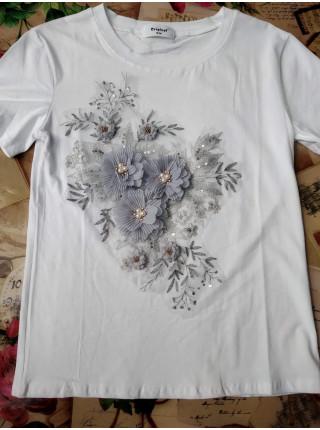 Жіночі футболки на літо недорого в інтернет магазині