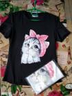 Літні футболки жіночі в інтернет магазині фото №2