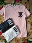 Купить женскую футболку на лето оптом и розница фото №2