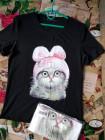 Літні футболки жіночі в інтернет магазині фото №4
