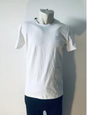 Чоловіча футболка біла Dolce and Gabbana