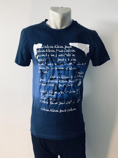 Чоловічі футболки Calvin Klein