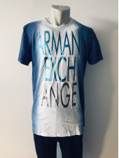 Мужская футболка Armani Exchange