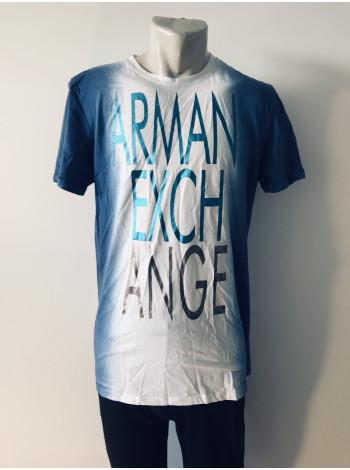Чоловіча футболка Armani Exchange