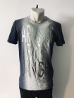 Чоловіча футболка Armani Exchange фото №3