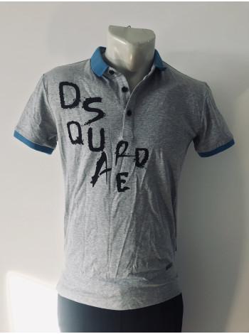 Мужская футболка Dsquared