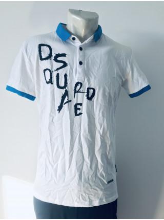 Чоловіча футболка Dsquared