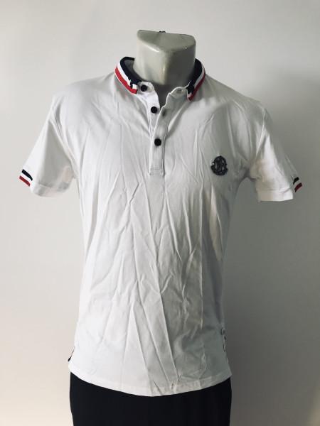 Чоловіча футболка поло Moncler