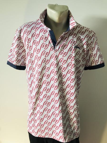 Чоловічі футболки поло Brioni оптом і роздріб