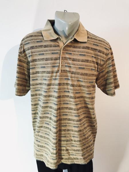 Чоловічі футболки поло Louis Prince