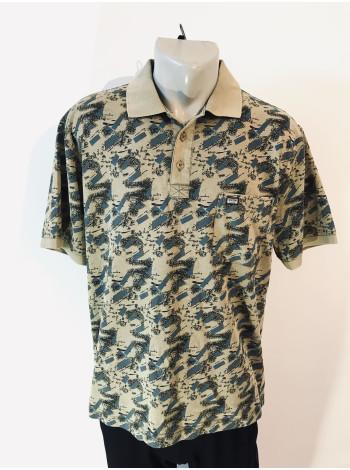 Мужские футболки поло Mostom