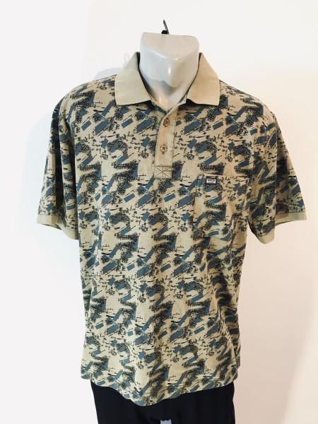Чоловічі футболки поло Mostom