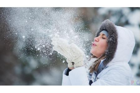 Купити жіночі зимові куртки, пуховики 2019 в інтернет-магазині. Модний жіночий одяг, купити куртку, пуховик в Києві