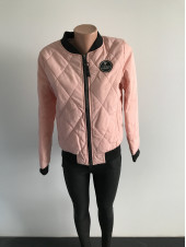 Куртка бомбер женский Y.Q.