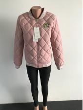 Куртки бомбер Sentiment Fashion весна - осінь