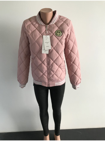Куртки бомбер Sentiment Fashion весна - осень