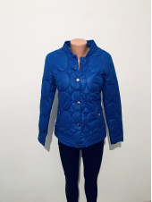 Жіноча куртка бомбер Lady Yep весна - осінь