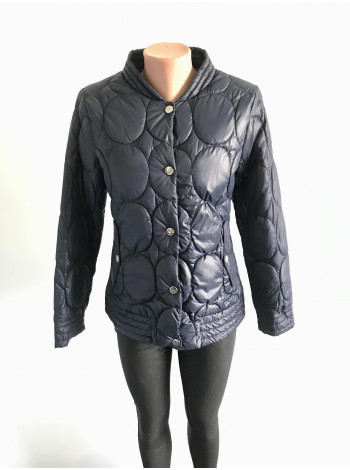 Куртка бомбер женская Lady Yep весна - осень - демисезон
