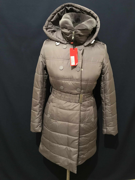 Зимова куртка, пуховик Snowimage оптом і в роздріб