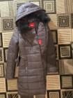 Зимняя куртка пуховик Snowimage оптом и розница фото №3