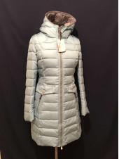 Snowimage жіночий пуховик - колір світла бірюза 507