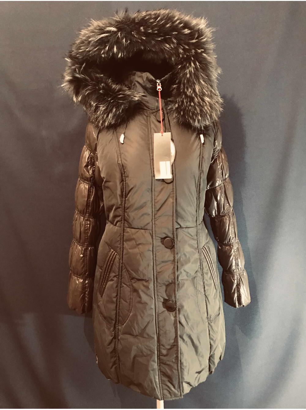 Жіночий пуховик Snowimage купити недорого в інтернет магазині ... 8a04f7d11c094