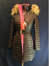 Женские пуховики оптом, купить куртки Snowimage цена производителя. Акция