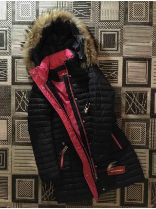 Жіночі пуховики оптом - Snowimage