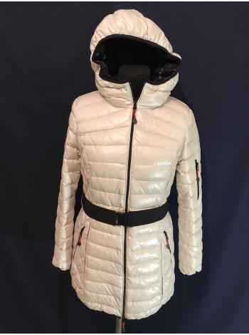 Зимова куртка Snowimage на дівчину