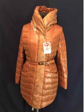 Зимові жіночі пуховики і куртки: купити VO.TARUN в магазині оптом і вроздріб 2019