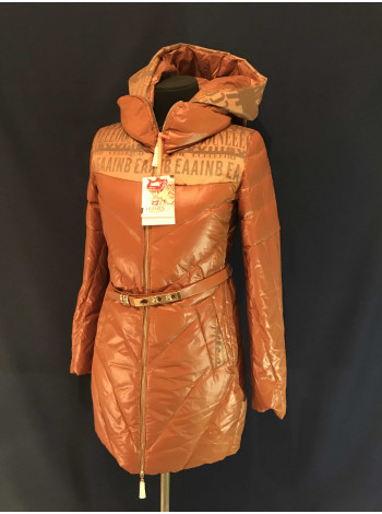 Пуховики VO TARUN для женщин на зиму. Купить vo.tarun пуховики и куртки оптом и в розницу недорого Украина.
