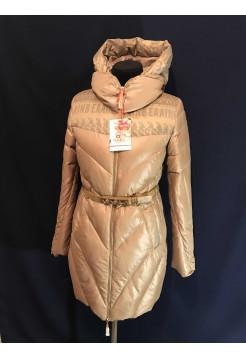Женские зимние пуховики и куртки  VO.TARUN — купить в Украине оптом и розницу 2019