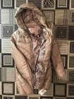 Жіночі зимові куртки, пуховики VO TARUN купити недорого в інтернет магазині. Vo.Tarun замовити оптом і в роздріб Україна. фото №3