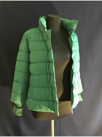 Купити демісезонний куртку дівчині. Весна - осінь, тепла євро-зима.