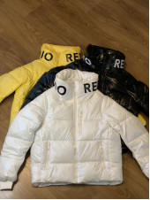 Куртка hengbeishenh зимова жіноча