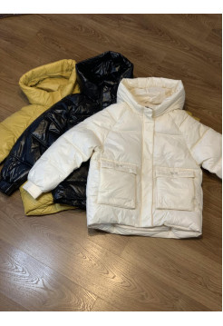 Куртки зимние женские hengbeishenh