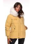 Куртка зимова жіноча Hengbeishenh фото №2