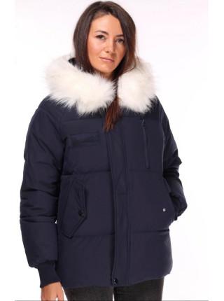 Куртка зимова жіноча hengbeishenh