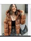 Куртка зимова жіноча Hengbeishenh фото №5