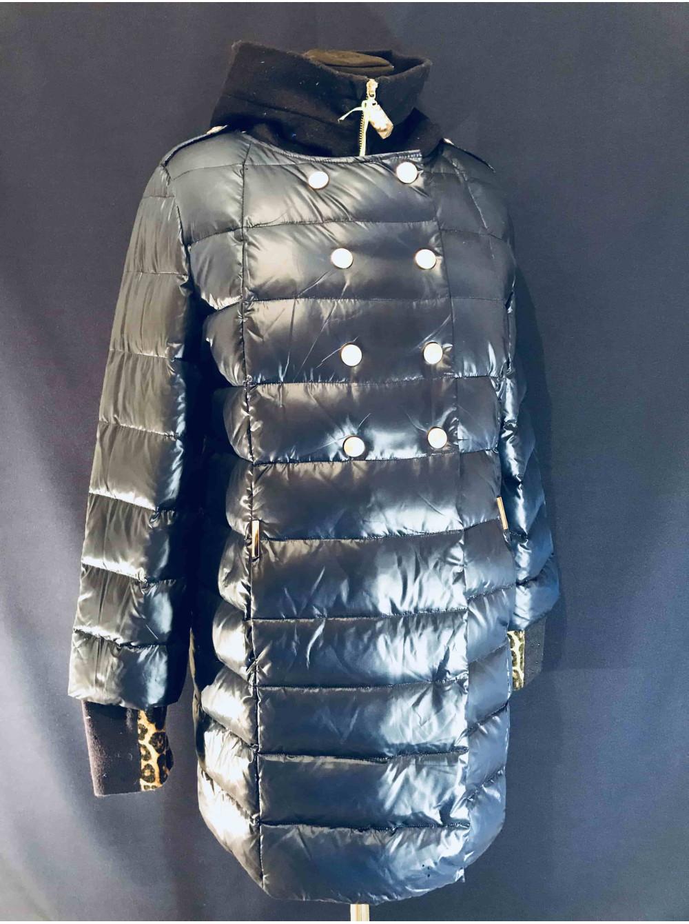 Жіноча куртка VO TARUN капюшон відстібається 1338f1beaffcb