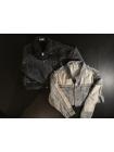Куртка джинсова жіноча SSLG весна-осінь фото №2