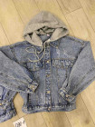 Джинсовые куртки женские на лето оптом и розница  фото №2